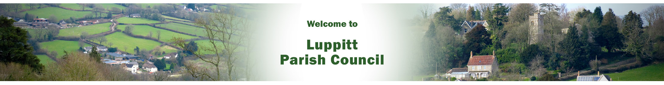Header Image for Luppitt Parish Council